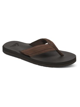Coastal Oasis - Leather Sandals  AQYL100414