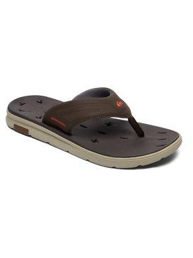 Amphibian Plus Sandal - Sandals  AQYL100571