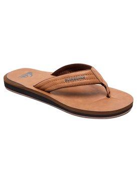 Carver Nubuck - Sandals  AQYL100623
