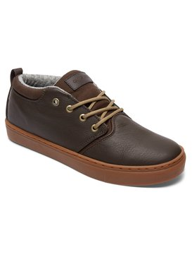 Griffin - Mid-Top Shoes  AQYS100020