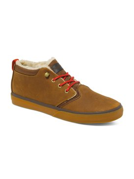 Griffin FG Suede - Mid Shoes  AQYS300004