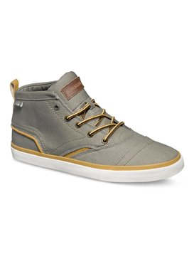 Heyden Canvas - Mid Shoes  AQYS300007
