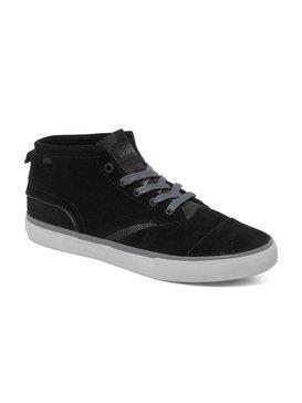 Heyden Suede - Shoes AQYS300014