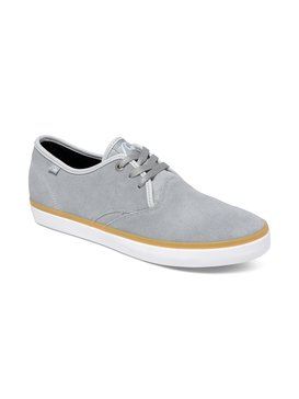 Shorebreak Suede - Shoes  AQYS300017