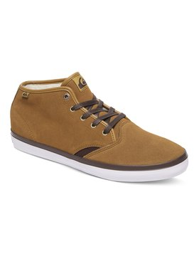 Shorebreak - Suede Mid-Top Shoes  AQYS300030