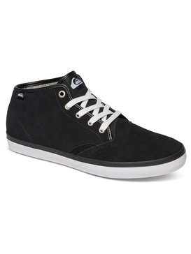 Shorebreak - Suede Mid-Top Shoes  AQYS300030