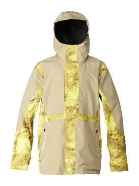 TRAVIS RICE GIRDWOOD JACKET AQYTJ00004