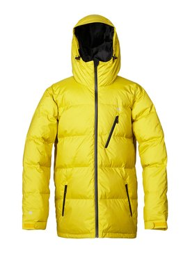 TRAVIS RICE POLAR PILLOW JACKE AQYTJ00005