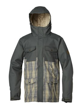 REPLY JACKET AQYTJ00016