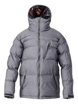 Travis Rice Polar Pillow Jacket  AQYTJ00037