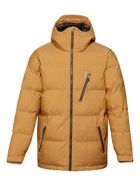 Travis Rice Polar Pillow Jacket  AQYTJ00037