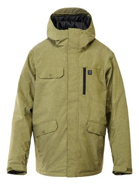CRAFT JACKET 15 Verde AQYTJ00043