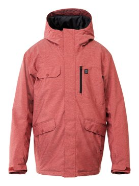 CRAFT JACKET 15 Rojo AQYTJ00043