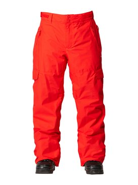PORTLAND INSULATED PANT AQYTP00008