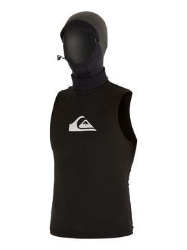 Syncro 2mm - Hooded Wetsuit Vest  AQYW003003