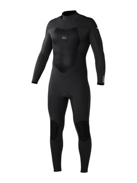 Syncro 4/3mm Fullsuit Back Zip  AQYW103019