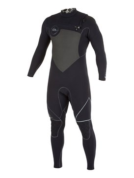 AG47 2X Bonded 3.5/3mm - Chest Zip Wetsuit  AQYW103031