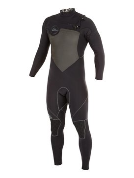 AG47 Performance 3/2mm - Chest Zip Wetsuit  AQYW103033