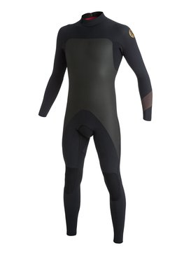 AG47 Modern Originals 3/2mm - Back Zip Wetsuit  AQYW103034