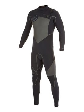 Syncro LFS 3/2mm - Chest Zip Wetsuit  AQYW103035