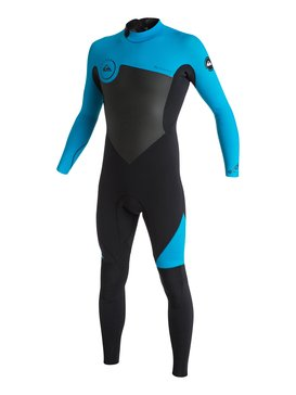 Syncro GBS 3/2mm - Back Zip Wetsuit  AQYW103038