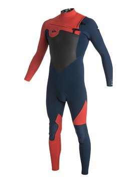 AG47 Performance 2/2mm - Chest Zip Wetsuit  AQYW103086
