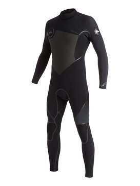 Syncro LFS 5/4/3mm - Back Zip Wetsuit AQYW103087