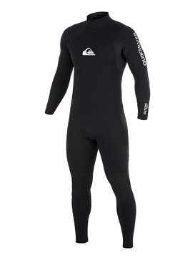 Syncro Base GBS 5/4/3mm - Back Zip Wetsuit  AQYW103088