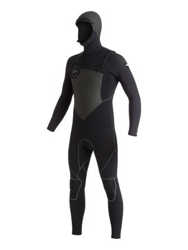 AG47 Performance 6/5/4mm - Chest Zip Wetsuit  AQYW203010