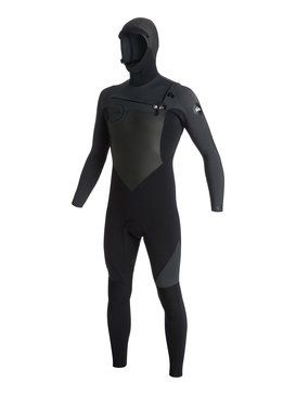 Syncro GBS 5/4/3mm - Chest Zip Wetsuit  AQYW203013