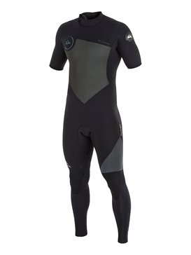 Syncro GBS 2/2mm - Back Zip Short Sleeve Wetsuit  AQYW303007