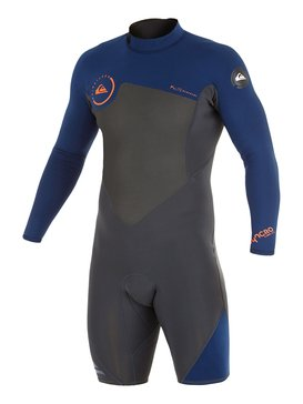 Syncro Flatlock 2/2mm - Long Sleeve Springsuit  AQYW403006