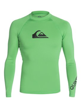 All Time - Long Sleeve Rash Vest  AQYWR03001