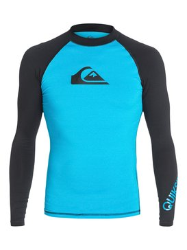 All Time Long Sleeve Rash Vest  AQYWR03001
