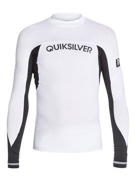 Performer Long Sleeve Rash Vest  AQYWR03003