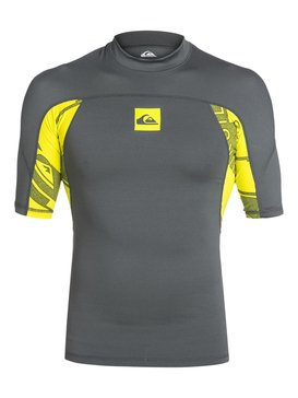 Sublimator - Short Sleeve Rash Vest  AQYWR03006