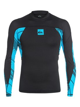 Sublimator - Long Sleeve Rash Vest  AQYWR03007