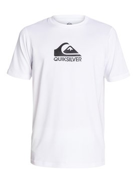 Solid Streak - Short Sleeve T-shirt Rash Guard  AQYWR03008