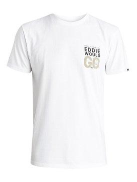 EDDIE GO BIG MT0 White AQYZT03740
