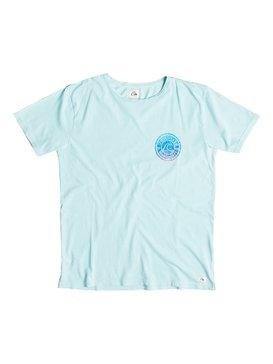 SPIRAL MJQ Blue AQYZT03961