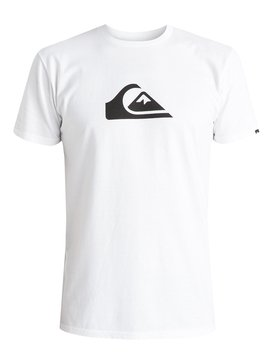 Mountain & Wave Logo - T-Shirt  AQYZT04149
