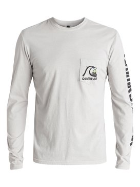 Bubble - Long Sleeve T-Shirt  AQYZT04170