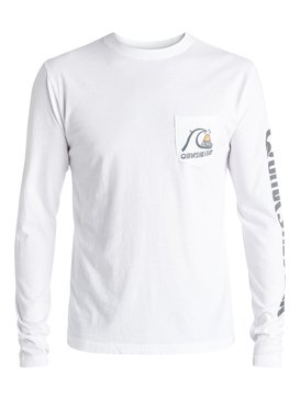 BUBBLE LS MUX Blanco AQYZT04170