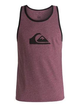 Mountain & Wave Logo - Vest  AQYZT04184