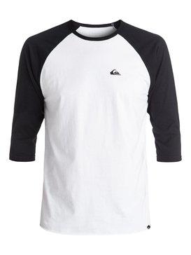 Mountain & Wave - Raglan T-shirt  AQYZT04307
