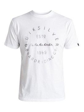 Evolution - T-Shirt  AQYZT04309