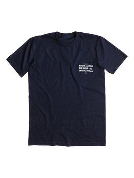Eddie Poster - T-Shirt  AQYZT04347