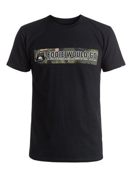 Eddie Would Go - T-Shirt  AQYZT04351