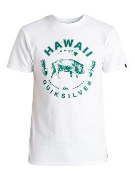 Boar Hunter - T-Shirt  AQYZT04359