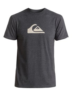 Mountain Wave Logo - T-Shirt  AQYZT04396